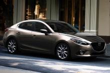 Mazda อาจใช้เครื่องยนต์ 2.5 ลิตรเทอร์โบใน 3, 6 และ CX-5