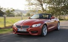 BMW Z4 ยุติสายการผลิต เตรียมเปิดทางให้รถสปอร์ตรุ่นใหม่
