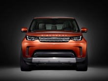 ดุดัน!!Land Rover Discovery โฉมใหม่จ่อเปิดตัวปลายเดือนก.ย.นี้