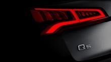 คอนเฟิร์ม 2017 Audi Q5 จะเปิดตัวที่ปารีส สัปดาห์หน้า