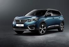 เปิดเบื้องหลัง ทำไม Peugeot เปลี่ยนยกเครื่องรถเอ็มพีวีให้กลายเป็น เอสยูวี