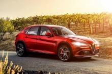 Alfa Romeo ตามเทรนด์เผยภาพออกแบบ Stelvio ในเวอร์ชั่นรถปิกอัพ