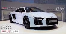 Audi Thailand เปิดตัวอย่างเป็นทางการ เป็นรถอะไรไปดูกัน