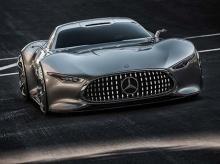Mercedes-Benz เตรียมเปิดตัวรถ 3 รุ่นใหม่เอี่ยมครั้งแรกในโลก