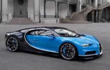 Bugatti ผลิต Chiron ถึงเป้าหมาย 70 คัน เดินหน้าส่งมอบให้ลูกค้าต่อเนื่อง