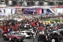 สรุปยอดจองรถยนต์ในงาน Bangkok International Motor Show 2019 ครั้งที่ 40 รวมกว่า 37,769 คัน