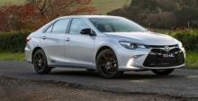 Toyota Camry RZ เตรียมเปิดตัวที่ออสเตรเลีย เพียง 1,100 คันเท่านั้น!!!