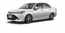 Toyota Corolla Axio 50 Limited เพียง 500 คันเริ่มต้น 794,000 บาท