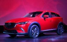 Mazda ประกาศเรียกคืน CX-3 CX-5 และ 3 รวมกว่า 2.3 ล้านคัน