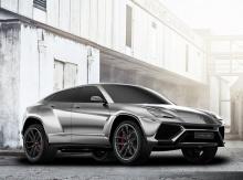 Lamborghini ยืนยัน Urus เปี่ยมด้วยสมรรถนะสไตล์กระทิงดุ