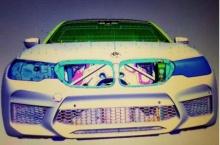 ว่ากันว่านี่คือ BMW M5 ซีดานตัวโหดเจนเนอเรชั่นล่าสุด