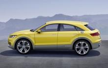 Audi Q4 และ A3 เจนเนอเรชั่นใหม่ถูกเลื่อน ผลกระทบปัญหาโกงมลพิษ