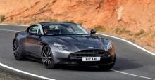 Aston Martin DB11 S ตัวซิ่งโฉมใหม่