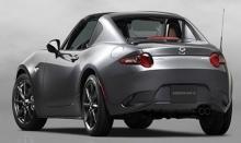 Mazda จัดเต็ม เตรียมเผยโฉม CX-3 ไมเนอร์เชนจ์ และ MX-5 RF