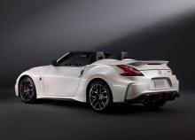 """Nissan เดินหน้ารุกตลาดรถสมรรถนะสูง ขยายไลน์ """"Nismo"""""""