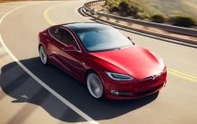 ผลวิจัยชี้ Mitsubishi Mirage เป็นมิตรกับสิ่งแวดล้อมมากกว่า Tesla Model S