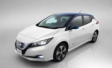 Nissan เตรียมติดตั้งหลังคาโซลาร์ให้เจ้าของรถ Leaf โดยไม่มีค่าใช้จ่าย