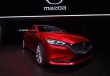 Mazda ปิดประตูโอกาสการถูก Toyota เทคโอเวอร์