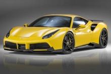 Novitec Rosso เปิดตัวแพคเกจโมดิฟายด์ Ferrari 488 GTB สู่ความเร็ว 0-100 ใน 2.9 วินาที !!