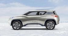 Nissan ซุ่มพัฒนารถฟิวเซลด้วยเชื้อเพลิงเอทานอล