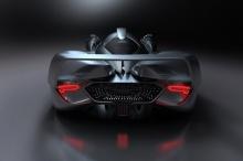 Mercedes-AMG ลือพัฒนาไฮเปอร์คาร์แรงม้าทะลุพันตัว