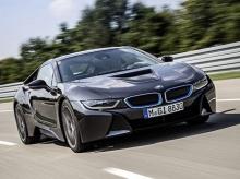 ห้ามพลาด!! BMW i8 รุ่นต่อไป ดุดัน และเกรี้ยวกราดมากกว่าเดิม