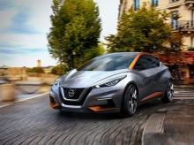 Nissan March จะมาพร้อมระบบขับขี่อัตโนมัติในอนาคต