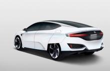 Honda วางเป้าหมายขายรถพลังงานสีเขียว 1 ล้านคันในปี 2030