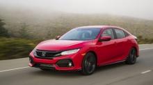 เคาะราคาแล้ว !! Honda Civic Hatchback เริ่มต้นที่ราวๆ 7.1 แสนบาท