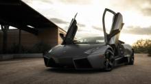 ขุ่นพระ!! Lamborghini Reventon กับค่าตัวมหาโหดเหยียบ 50 ล้านบาท
