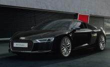 ยอดขายชะลอตัว Audi อาจพิจารณายุติการทำตลาด R8