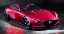 Mazda เปิดตัวเครื่องยนต์สุดแรงใหม่ ขนาด 400 แรงม้า!!!