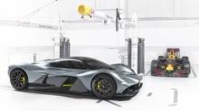 Aston Martin AM-RB 001 รถไฮเปอร์คาร์ที่น้ำหนักเบาที่สุด พร้อมมอบสมรรถนะที่เร้าใจกว่าใคร
