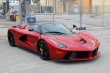 มหาเศรษฐียื่นฟ้อง Ferrari หมิ่นประมาท หลังถูกปฏิเสธไม่ให้ซื้อ LaFerrari