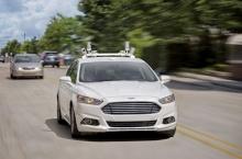 ซีอีโอ Ford เล็งขายรถไร้คนขับภายในปี 2025