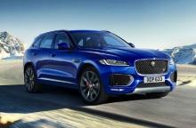 Jaguar F-Pace คว้ารางวัล รถยอดเยี่ยมแห่งปีระดับโลกสำหรับผู้หญิง