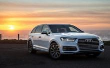ผู้บริหาร Audi ชี้การพัฒนารถครอสโอเวอร์สำคัญกว่าอาร์8