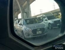 เจอเร็วๆ นี้แน่!! New Suzuki Swift หลังจากเดินหน้าลุยวิ่งทดสอบบนถนนจริง