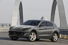 ซีอีโอ Ferrari ยืนยันรถเอสยูวีจะคงบุคลิกของแบรนด์