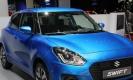 Suzuki Swift Hatchback เจนใหม่ จ่อขายเมืองผู้ดี มิถุนายน นี้