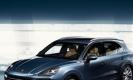 ภาพหลุด All-New Porsche Cayenne ก่อนเปิดตัวสัปดาห์หน้า