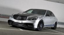 Mercedes-AMG E63 พลัง 1,020 แรงม้า จากสำนัก Posaidon