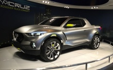 รถกระบะ Hyundai ถูกเลื่อนการผลิตออกไปถึงปี 2020