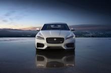 Jaguar เตรียมเปิดตัวรถใหม่ 2 รุ่นในงานบิ๊ก มอเตอร์เซล 2016