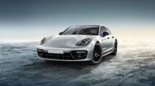 ชมผลงาน Porsche Exclusive แต่งหล่อ Panamera ใหม่