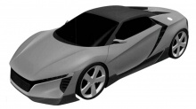 Honda จดเครื่องหมายการค้า ZSX อาจเป็นรถสปอร์ตรุ่นเล็ก