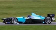 Volvo Polestar เตรียมส่งทีมลงแข่งขันรายการ Formula E