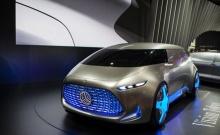 ผลสำรวจชี้เจ้าของรถ Mercedes-Benz สนใจในรถขับขี่อัตโนมัติมากที่สุด