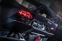 Lamborghini จับมือบริษัทลูกของ Mitsubishi ร่วมกันพัฒนาคาร์บอนไฟเบอร์