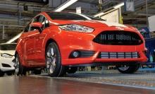 Ford เตรียมเปลี่ยนกลยุทธ์ไปให้ความสำคัญกับรถเอสยูวีและกระบะมากขึ้น